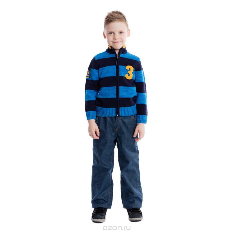 Джемпер PlayToday 361060 синий