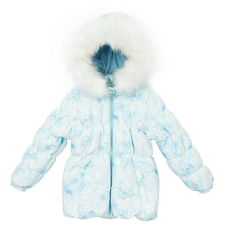 Куртка зим. PlayToday 362103 бел.*голубой