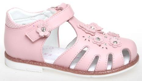 Босоножки Сказка 600921423P розовый