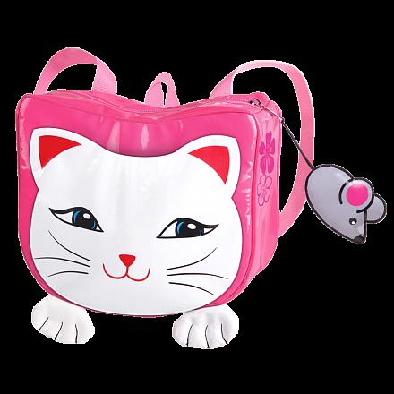 Рюкзак Kidorable Счастливая Кошечка